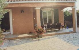 Villa à ROQUEFORT DES CORBIERES