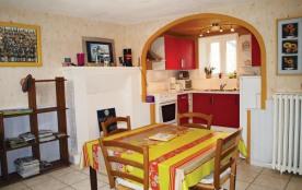 Location Vacances - Loudéac - FBC575