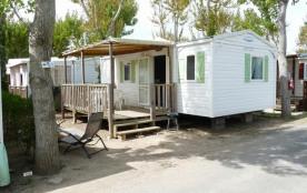 Mobile Home à VALRAS PLAGE
