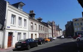 FECAMP - Les Mareyeurs - Location de vacances pour 6 personnes et petit appartement 2/4 pers dans la même maison