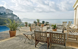 squarebreak, Luxurious apartment by the sea