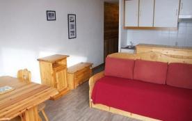Studio cabine 4 personnes (416)