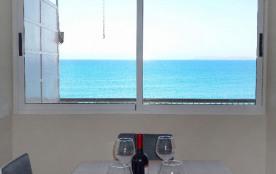 Appartement pour 3 personnes à Alicante