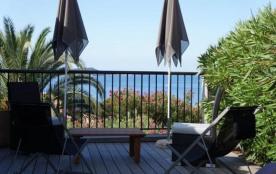 FR-1-61-176 - PORTICCIO - Belle Villa dans résidence avec piscine