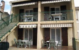 Appartement dans le sud de l'Ardeche - Saint Martin d'Ardèche