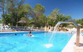 Camping Le Parc - Mobilhome Confort 26m² - 2 chambres