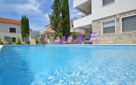Appartement pour 4 personnes à Starigrad-Paklenica