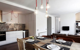 Appartement pour 2 personnes à Barcelone