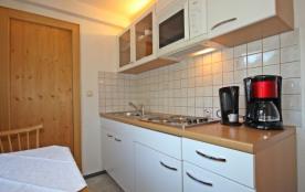 Appartement pour 1 personnes à Sankt Anton am Arlberg