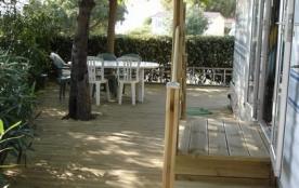 Mobile Home à SAINT RAPHAEL