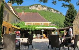 Camping Maisonneuve, 140 emplacements, 13 locatifs