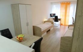 Appartement pour 1 personnes à Lucerne