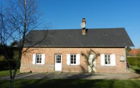 Location de vacances à Thevray, Eure, Haute-Normandie, France