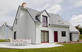 Detached House à LA FEUILLIE