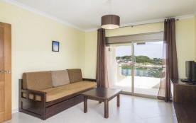 Appartement pour 2 personnes à Porches