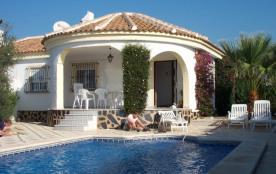 Villa te huur in Torrevieja Costa Blanca Spanje