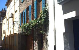 Banyuls sur mer (66) - Centre plage - Maison Village. Appartement 2 pièces - 35 m² environ - jusq...