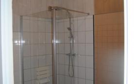 douche italienne avec siège