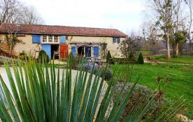 Maison pour 6 personnes à Civray