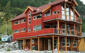 Maison pour 4 personnes à Todalen