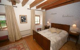 Maison de vacances - MONTAIGU-LES-BOIS