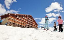 Pierre & Vacances, Le Mont Soleil - Appartement 2 pièces 4/5 personnes Standard