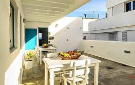 API-1-20-27309 - La Casa de las Salinas, 3 pax