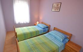 Appartement pour 3 personnes à Biograd na Moru
