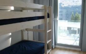 Appartement 3 pièces 6 personnes (18)