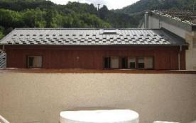 Studio coin montagne 4 personnes (307)