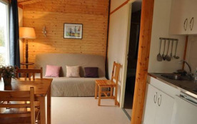Chalet Pleneuf Val Andre 5 personnes