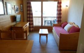 Appartement 2 pièces 4 personnes (107)