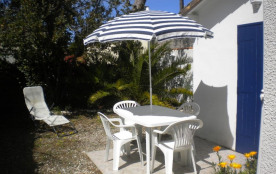 A Ronce Les Bains, adorable maison mitoyenne de très bon confort