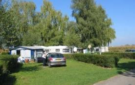 Camp Au Clair Ruisseau, 91 emplacements, 6 locatifs