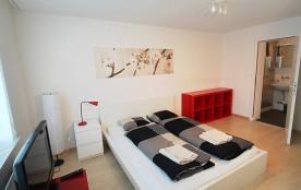 Appartement pour 2 personnes à Zurich