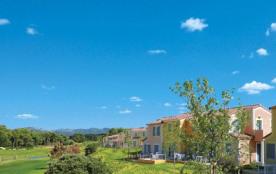 Appart'hôtel Apparthotel Golf de la Cabre d'Or - 3 pièces 6 pers.