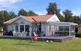 Maison pour 3 personnes à Ronneby