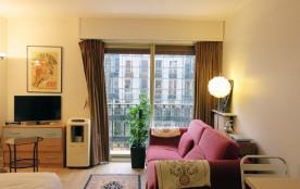 Appartement - Paris - 8ème