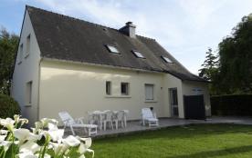 Location d'une maison meublée à Damgan dans le Morbihan