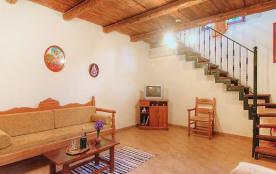 Maison pour 3 personnes à Rethymnon