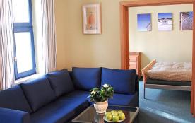 Appartement pour 1 personnes à Marianske Lazne
