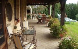 MAISON DE CHARME 6 PERSONNES.TERRASSE .PISCINE CHAUFFEE Location vacances LE BUISSON DE CADOUIN -