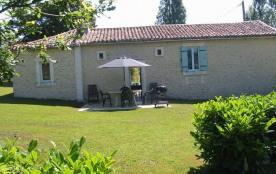 Detached House à MARSANEIX