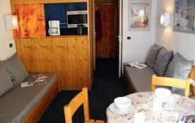 Appartement 2 pièces 4 personnes (408)
