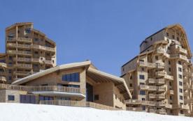 Pierre & Vacances, L'Amara - Appartement 2 pièces 4 personnes Standard