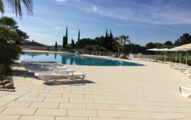 Appartement pour 3 personnes à Roquebrune sur Argens