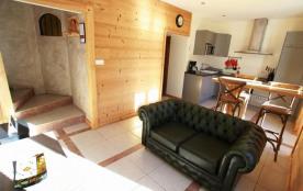 Apartment à SAINT PIERRE D'ALBIGNY