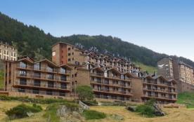 FR-1-186-2444 - P&V Andorra Bordes d'Envalira
