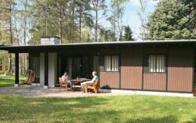 Maison pour 4 personnes à Rørvig