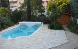 Villa 150 m2, 8-10p. Très belle prestation avec Piscine